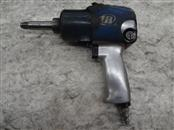 INGERSOLL RAND 231HA 1/2-INCH IMPACT WRENCH WITH 3-INCH EXTENDED ANVIL